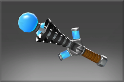 dota2 饰品交易-铭刻 静电之主战锤