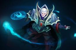 dota2 饰品交易-暗黑魔导士的试练