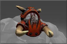 dota2 饰品交易-战魁面具