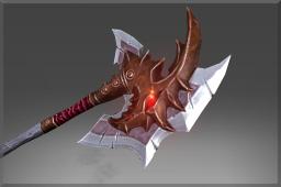 dota2 饰品交易-见证之斧
