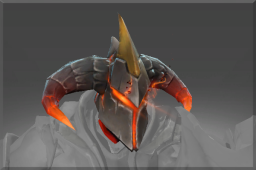 dota2 饰品交易-纷争战盔
