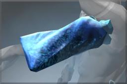 dota2 饰品交易-霜冻星辰护腕