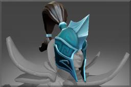 dota2 饰品交易-暗黑死神头盔