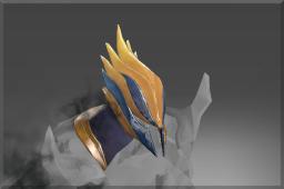dota2 饰品交易-特典 婪心骑士头盔