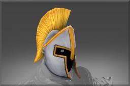 dota2 饰品交易-火焰守卫指挥官的头盔