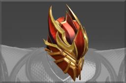 dota2 饰品交易-古龙之冠战盔