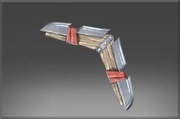 dota2 饰品交易-双刀刺客回旋镖