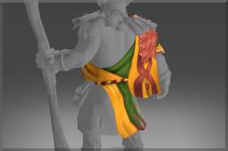 dota2 饰品交易-永恒之季长袍