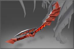 dota2 饰品交易-魔咒尾刃