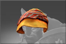 dota2 饰品交易-迷焰头巾