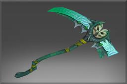 dota2 饰品交易-死神双子镰刀