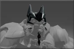 dota2 饰品交易-赤色战神头盔