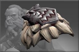 dota2 饰品交易-灰毛巨狼的族室标记