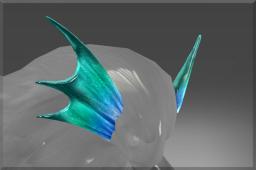 dota2 饰品交易-大海的恩惠头鳍