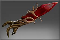 dota2 饰品交易-鲜红橡树
