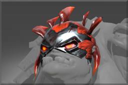 dota2 饰品交易-魔龙战盔