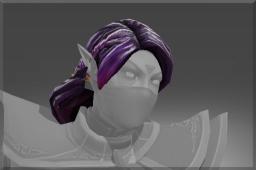 dota2 饰品交易-翩跹紫晶胸针