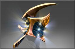dota2 饰品交易-纯正 纯金断绝之冠