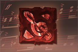 dota2 饰品交易-夜魇狂音音乐包