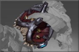 dota2 饰品交易-世行者的重型肩铠