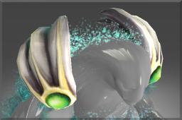dota2 饰品交易-彗星之尾护肩