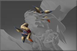 dota2 饰品交易-原始焰翅背刺