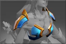 dota2 饰品交易-纯正 星月之痕肩甲