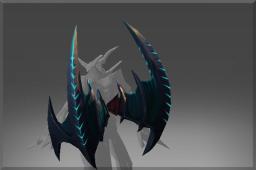 dota2 饰品交易-恒之炼狱双翼