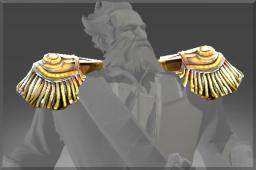 dota2 饰品交易-圣锚肩饰