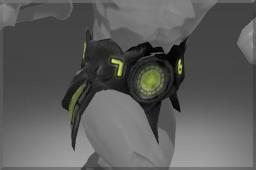 dota2 饰品交易-超维视界腰带