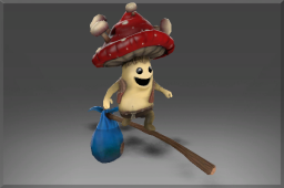 dota2 饰品交易-纯正 小蘑菇