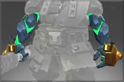 dota2 饰品交易-玉石之将护臂