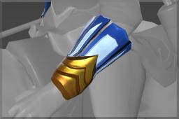 dota2 饰品交易-银月骑士护腕