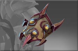 dota2 饰品交易-纯正 莫尔迪基安的混沌骑士臂章