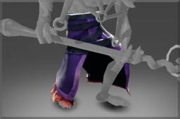 dota2 饰品交易-暗影之焰祭裙