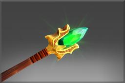 dota2 饰品交易-铭刻 大魔导师神杖