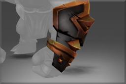 dota2 饰品交易-猩红猛兽护腕