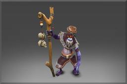 dota2 饰品交易-旅行中的传说讲述者套装