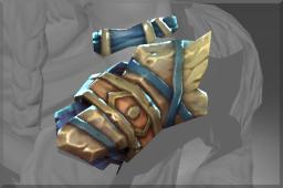 dota2 饰品交易-铭刻 席卷之刺护腕