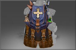 dota2 饰品交易-秘士之求背包