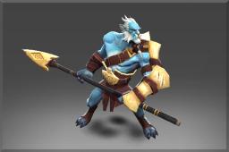 dota2 饰品交易-尊崇之武器套装