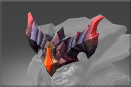 dota2 饰品交易-地狱漫步者头盔