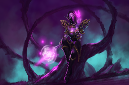 dota2 饰品交易-翩跹紫晶