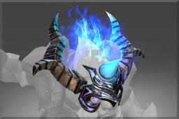dota2 饰品交易-真元之霸战盔