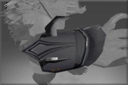 dota2 饰品交易-钢铁之熊刀腕