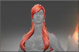 dota2 饰品交易-夺魄之耀发型