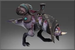 dota2 饰品交易-冷血之卒格鲁兽