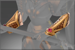 dota2 饰品交易-永恒之傲护腕