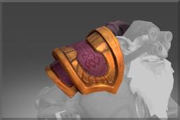 dota2 饰品交易-矮人工程师肩甲