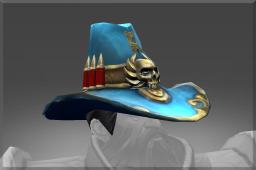 dota2 饰品交易-逐巫武士长帽